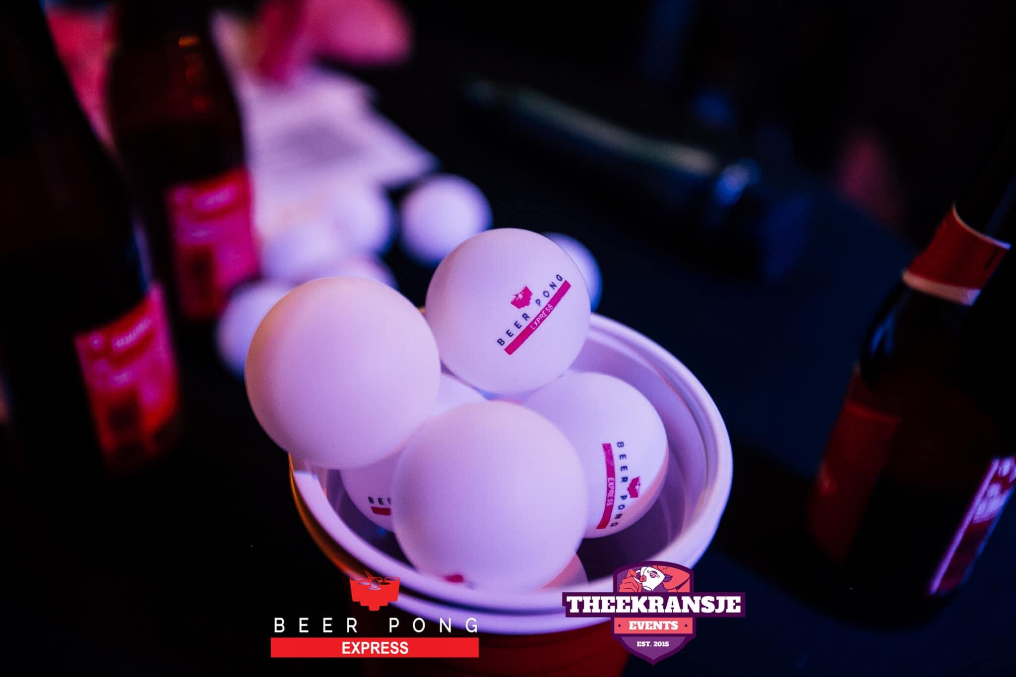 Beer pong tafel kopen led verlichting beerpongexpress